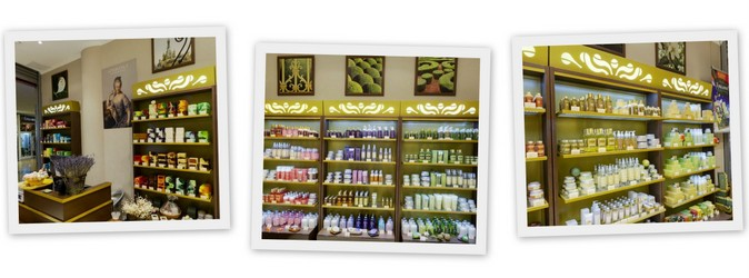 Attirancesshop Retail Small Business Store
